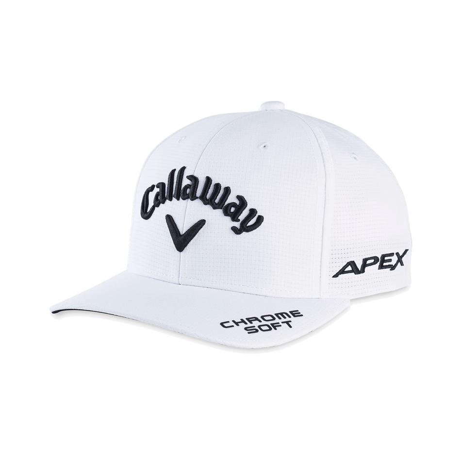 Tour Authentic Performance Pro XL Cap - Featured