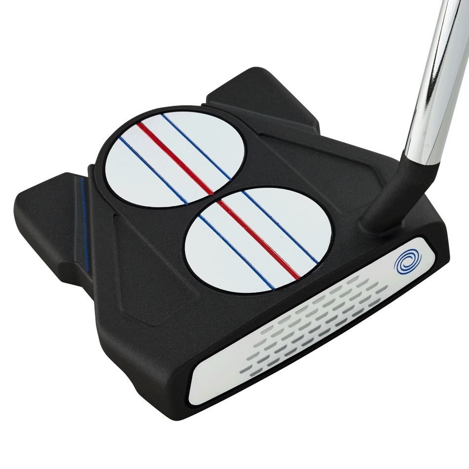 2-Ball Ten Triple Track S Putter - View 1