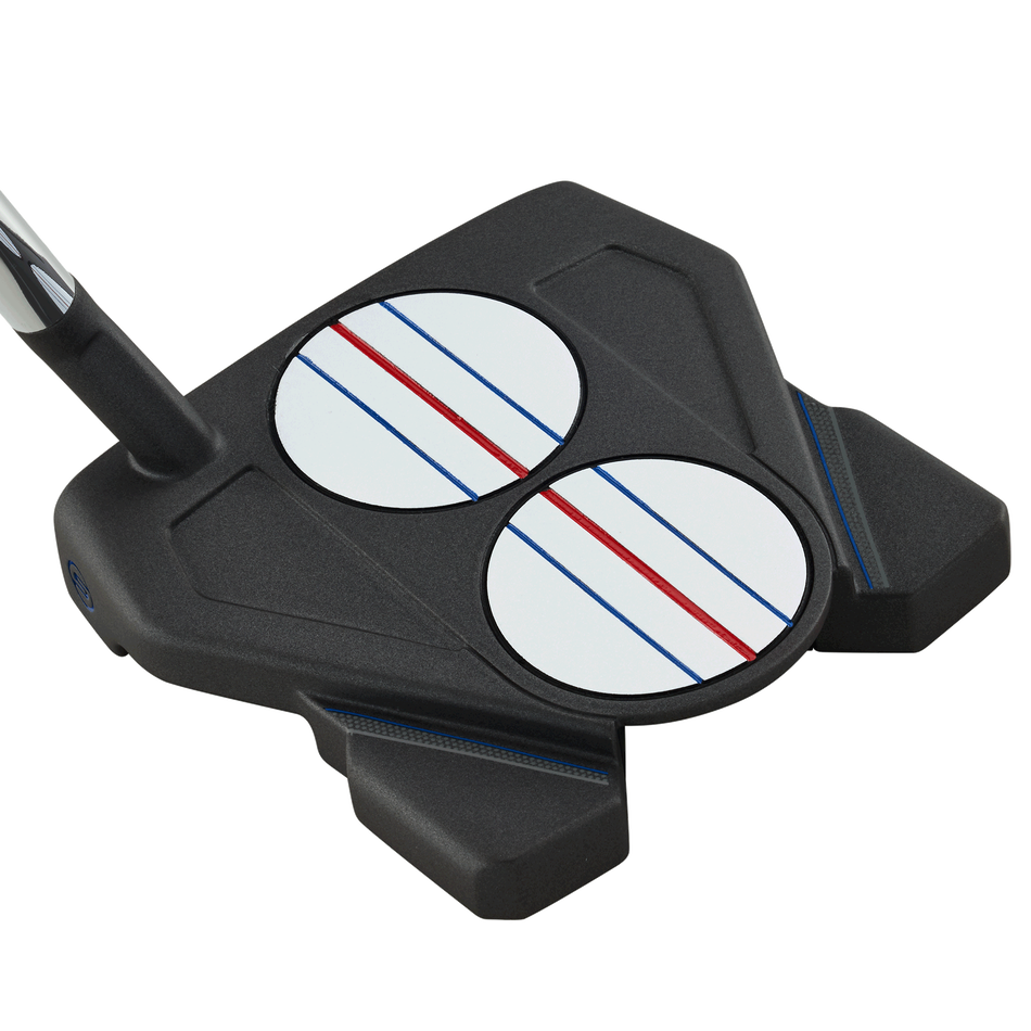 2-Ball Ten Triple Track S Putter - View 3