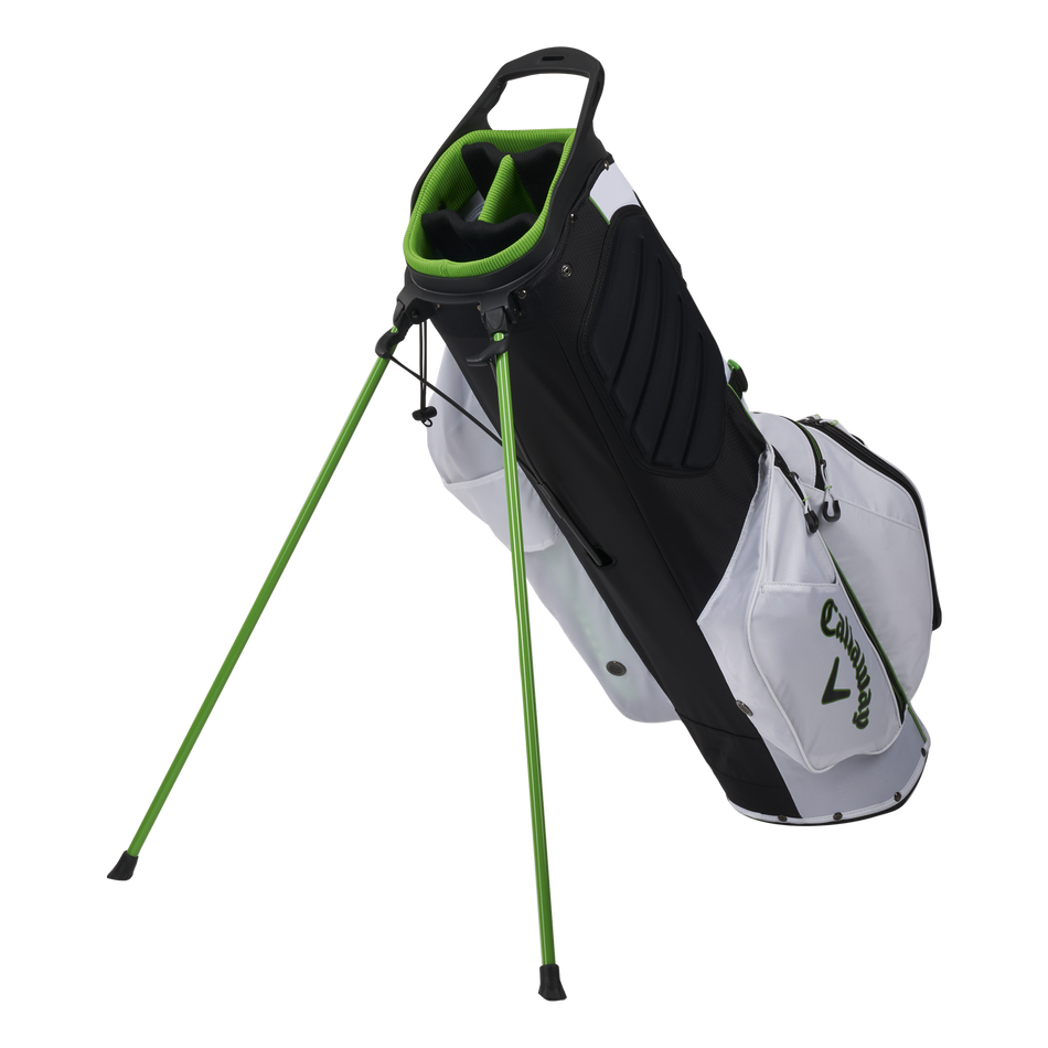 Epic Fairway C Double Strap Stand Bag - View 2