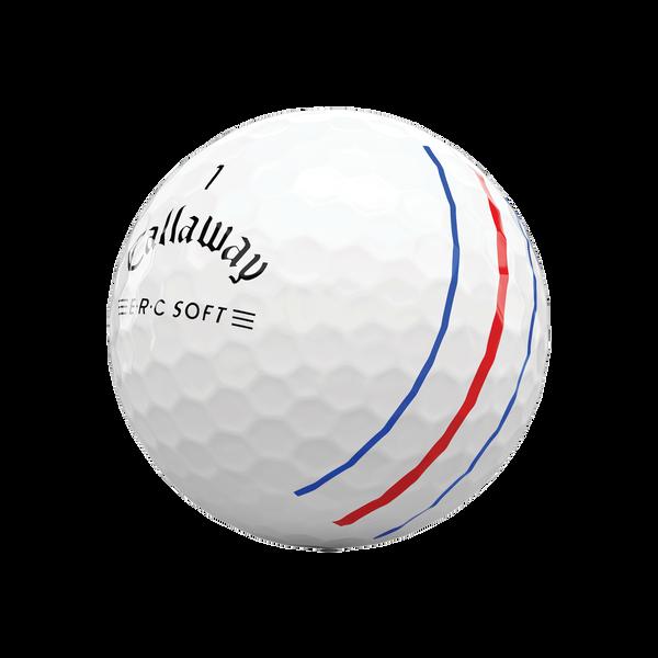 E•R•C Soft Golf Balls - View 5