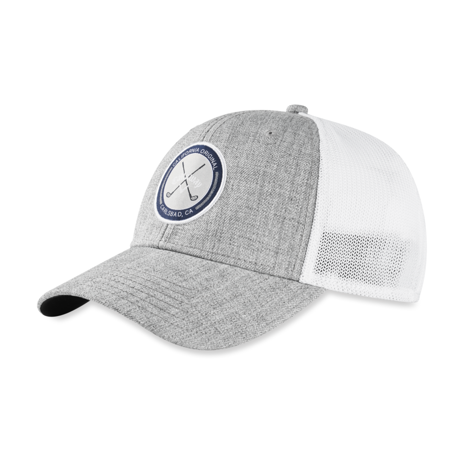 CG Trucker Cap - Featured