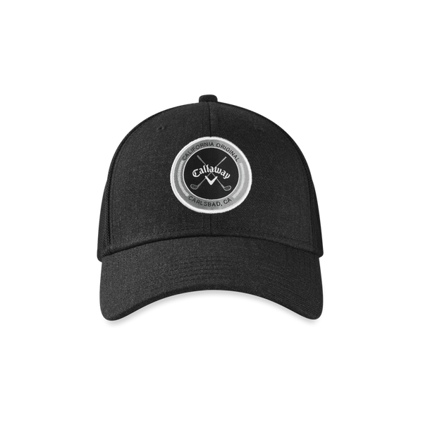 CG Trucker Cap - View 3