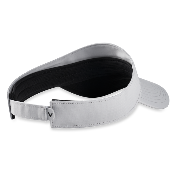 Liquid Metal Visor - View 2
