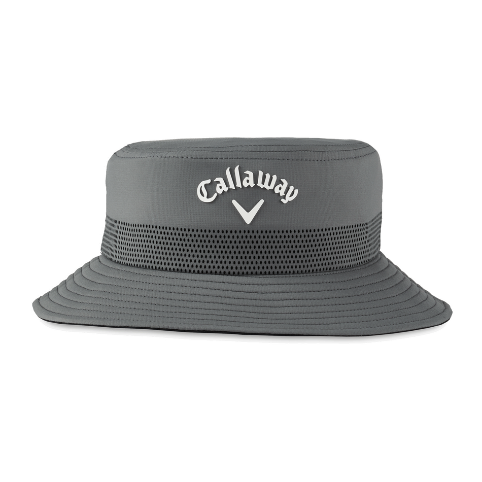 CG Bucket Hat - View 1
