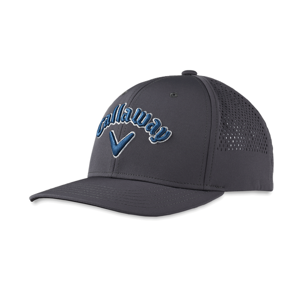 Riviera Fitted Cap - View 1
