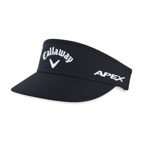 Tour Authentic High-Crown Visor - View 1