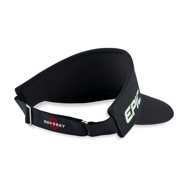 Tour Authentic High-Crown Visor - View 3