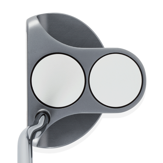White Hot OG 2-Ball Stroke Lab Putter