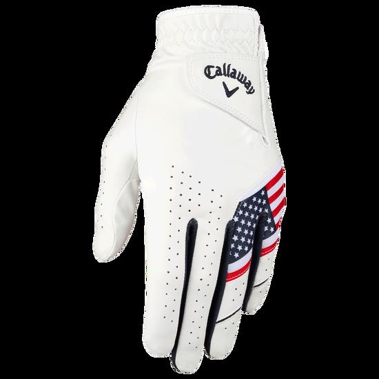 Weather Spann USA Gloves
