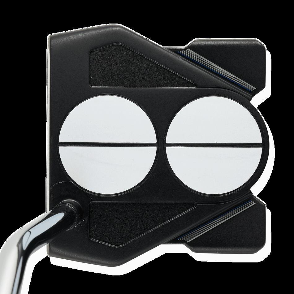 2-Ball Ten Arm Lock Putter - Featured