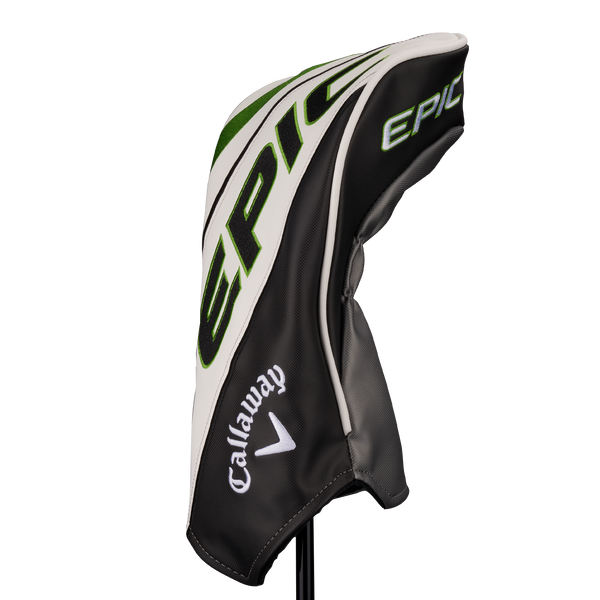 Women's Epic Speed Drivers - View 8