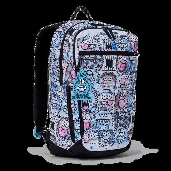 Kevin Lyons AERO Backpack 25