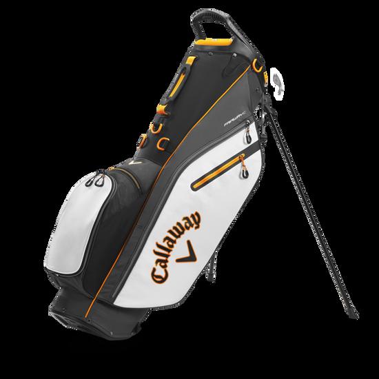 Fairway C Single Strap Stand Bag