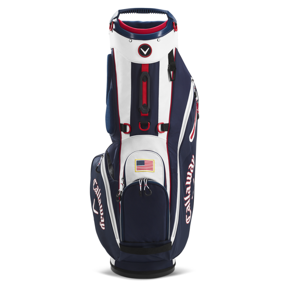 Fairway Single Strap Stand Bag - View 3