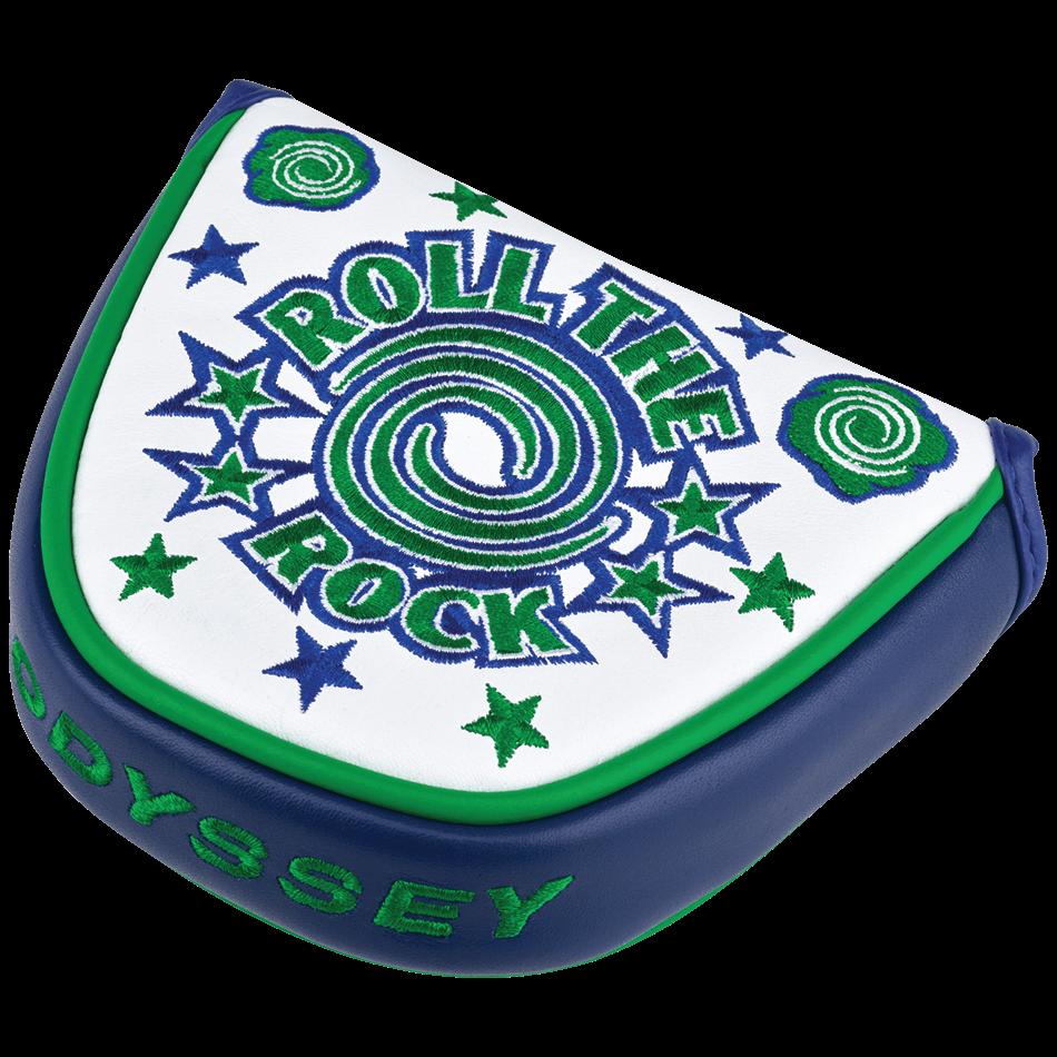 Couvre-bâton Mallet Roll the Rock