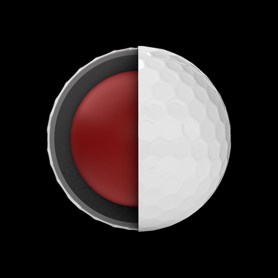 Balles de golf Chrome Soft - View 5
