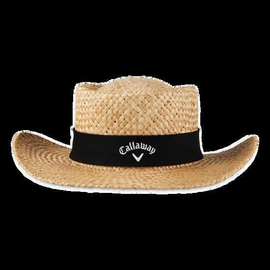 Legend Straw Hat