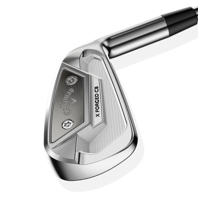 X Forged CB Irons Thumbnail