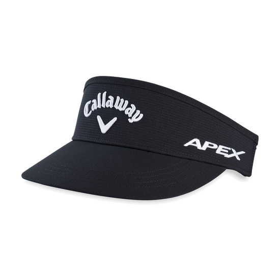 Tour Authentic High-Crown Visor