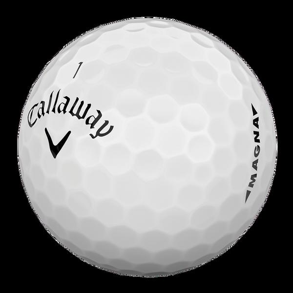 Balles de Golf Supersoft Magna - View 3