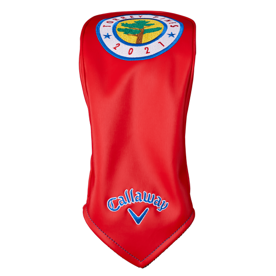 Limited Edition June Major Driver Headcover