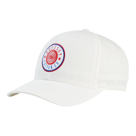 Odyssey Putter Co Cap