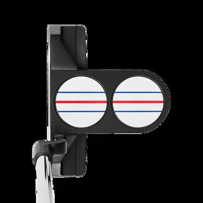 Fer droit Triple Track 2-Ball Blade Thumbnail