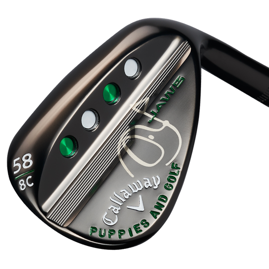 """Tour Limited """"Puppies & Golf"""" Wedges"""