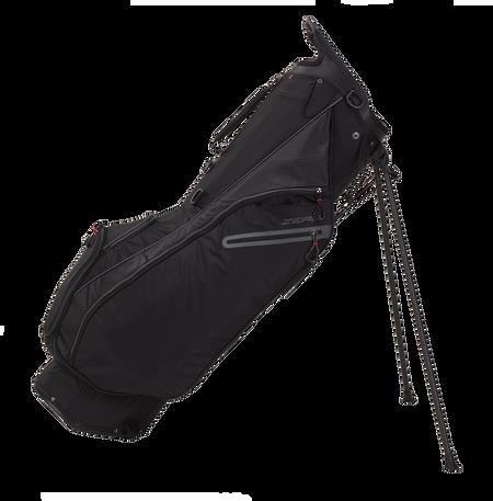 Hyperlite Zero Double Strap Logo Ready Stand Bag