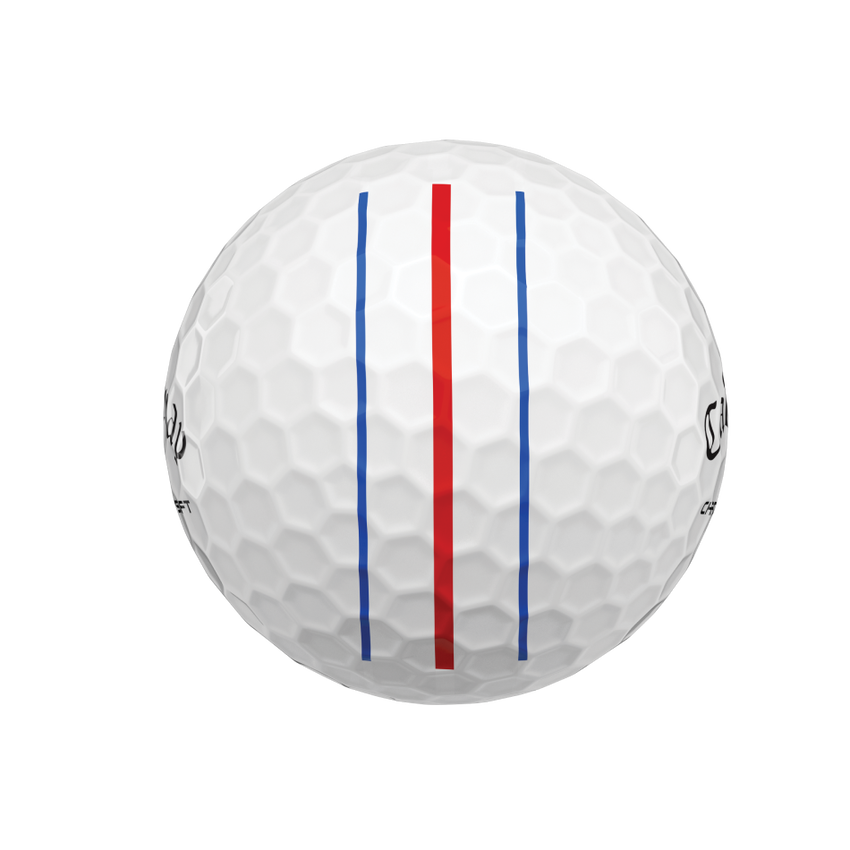 Balles de golf Chrome Soft Triple Track - View 5