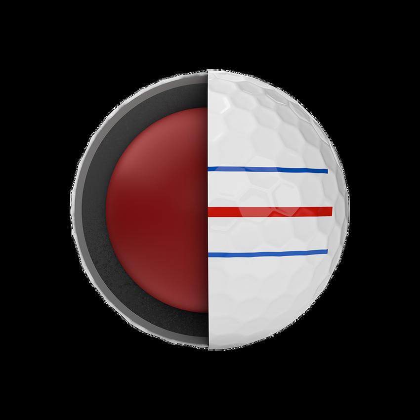 Balles de golf Chrome Soft Triple Track - View 6