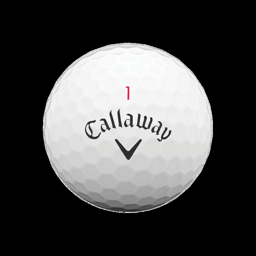 Balles de golf Chrome Soft X LS - View 3