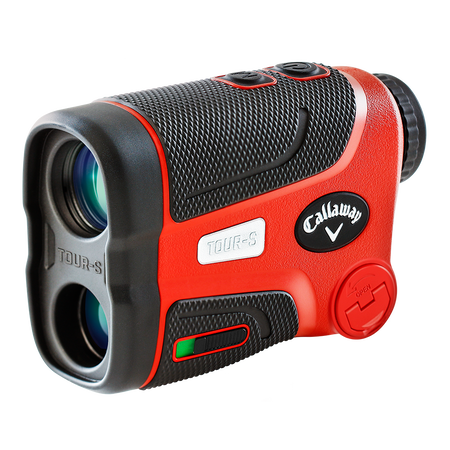Callaway 400s Laser Rangefinder