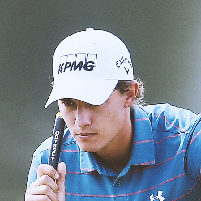 Maverick McNealy Player Profile Thumbnail