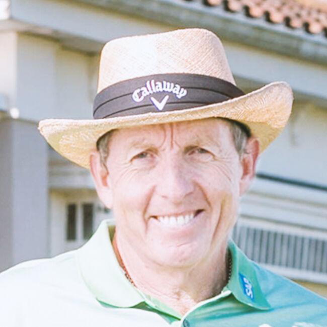 David Leadbetter Player Profile Thumbnail
