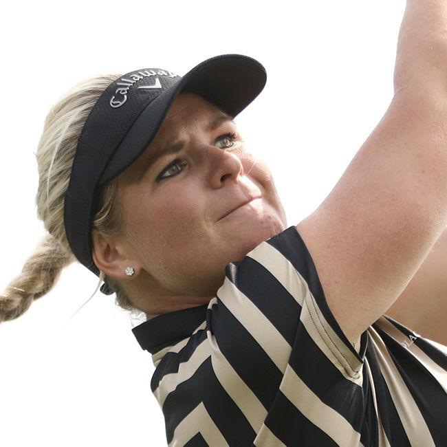 Sandra Carlborg Player Profile Thumbnail