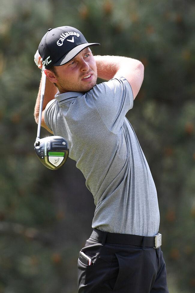 Adam Svensson Player Profile Thumbnail