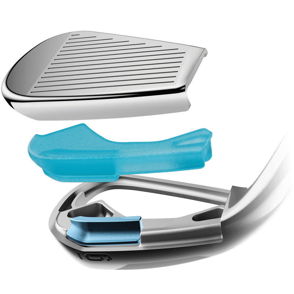 Rogue X Irons/Hybrids Combo Set Technology Item