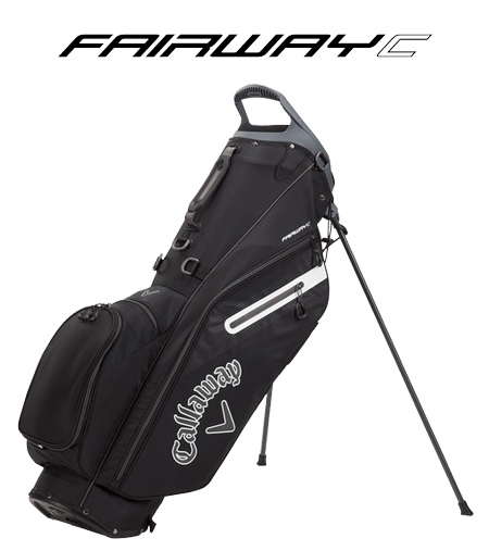 Fairway C - Single Strap