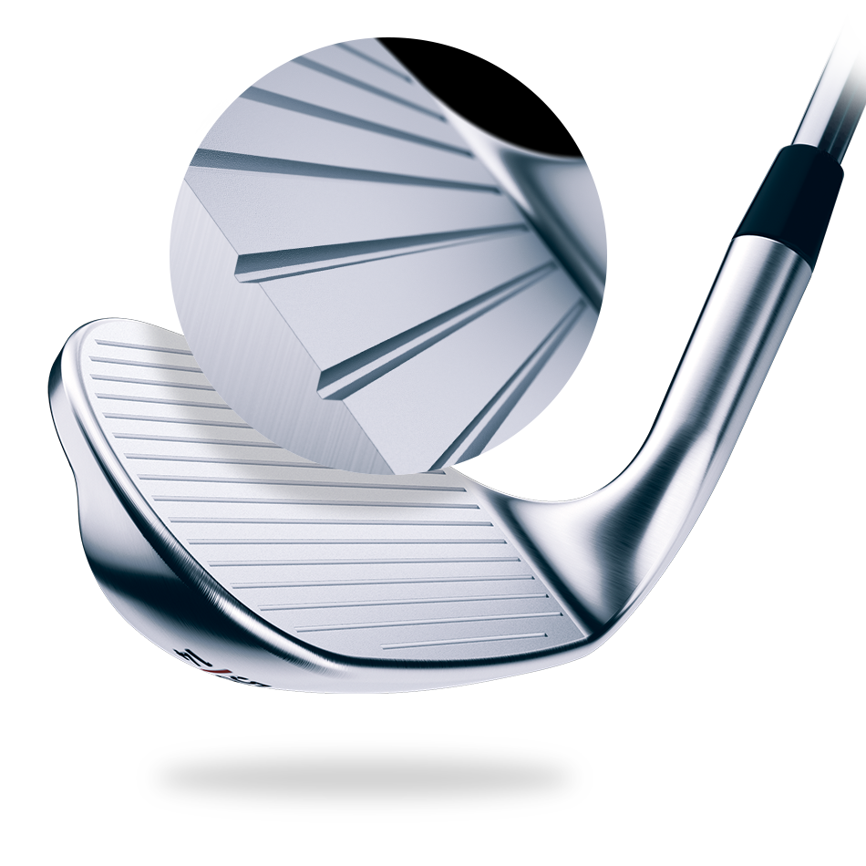 Introducing Mack Daddy CB Wedges illustration
